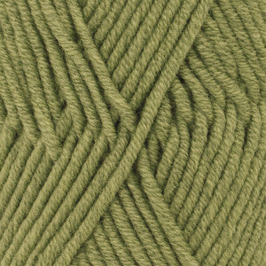 Big Merino Uni Colour - 13 - Olive