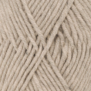 Big Merino Uni Colour - 19 - Beige