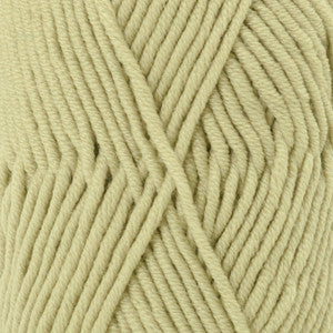 Big Merino Uni Colour - 20 - Pistachio