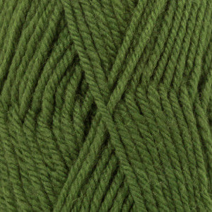 Karisma Uni Colour - 47 - Forest Green