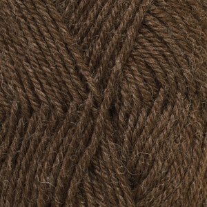 Karisma Uni Colour - 56 - Dark Brown