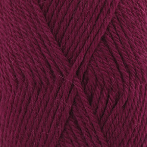 Lima Uni Colour - 5820 - Ruby Red
