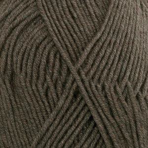 Merino Extra Fine Mix - 06 - Brown