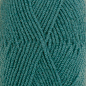 Merino Extra Fine Uni Colour - 28 - North Sea