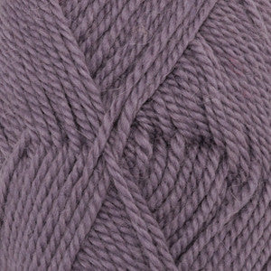 Nepal Uni Colour - 4311 - Grey / Purple