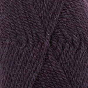 Nepal Uni Colour - 4399 - Dark Purple