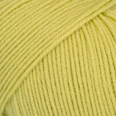 Baby Merino - 09 - Lime - Uni Colour
