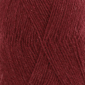 fabel uni colour - 113 - ruby red