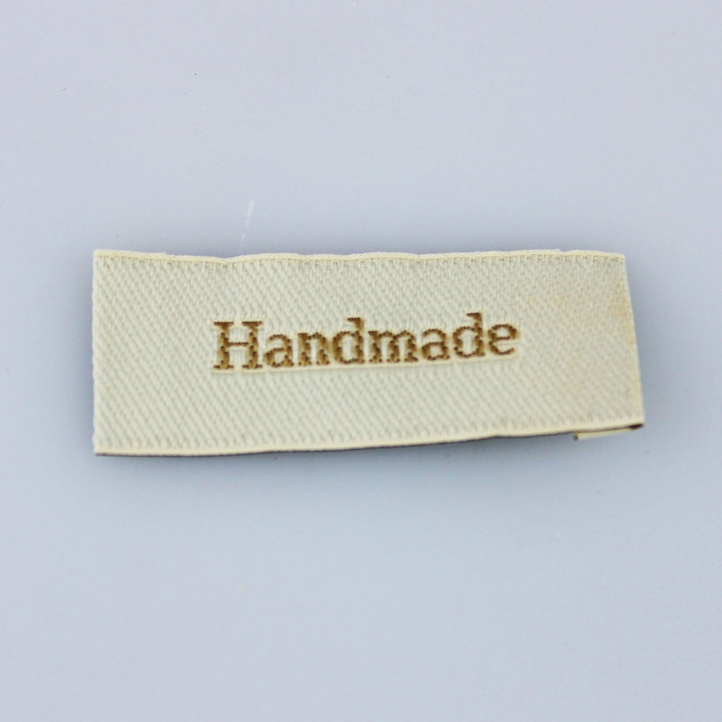 Label - Handmade