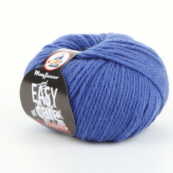 Easy Care Classic - Mayflower - 229 - Blå (Udgår)