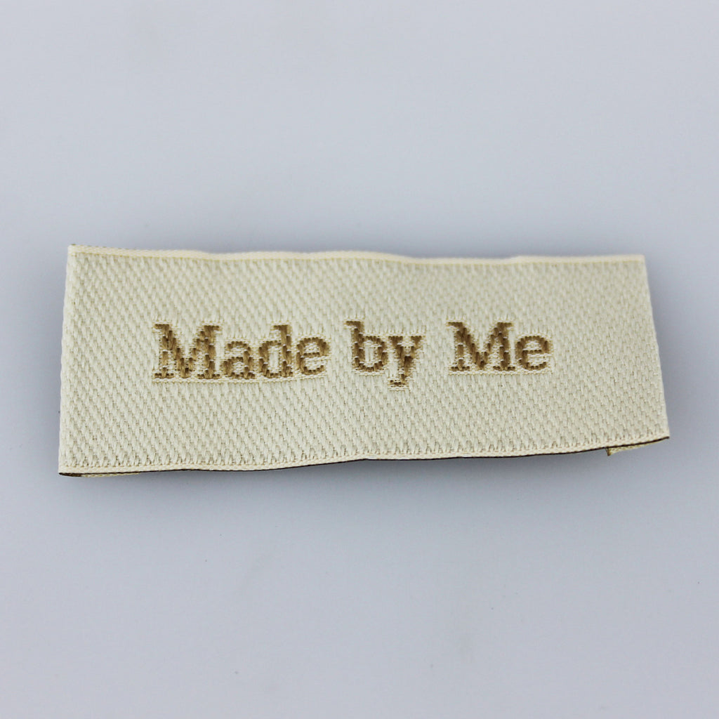 Label - Made by me