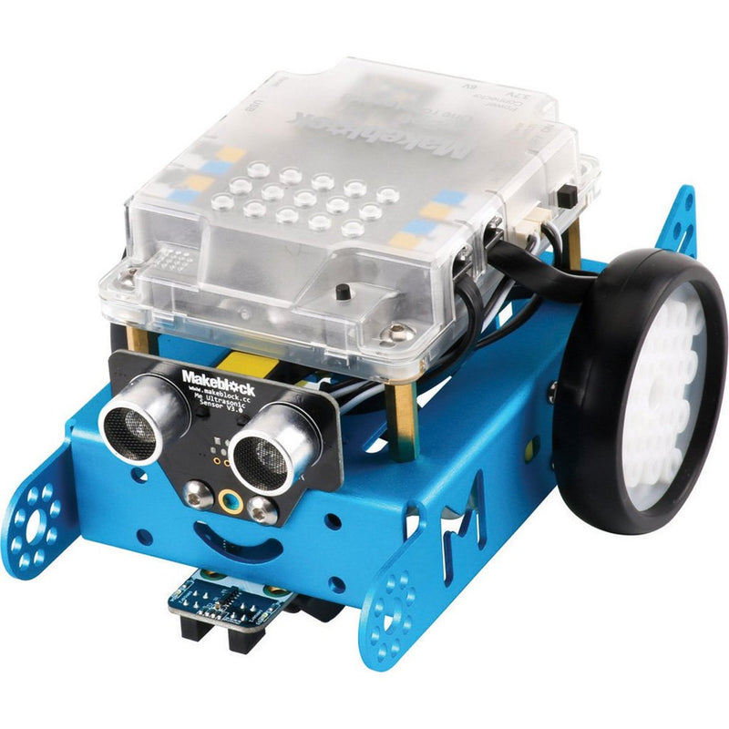 Which Robotics Kit is Right for your Learners?
