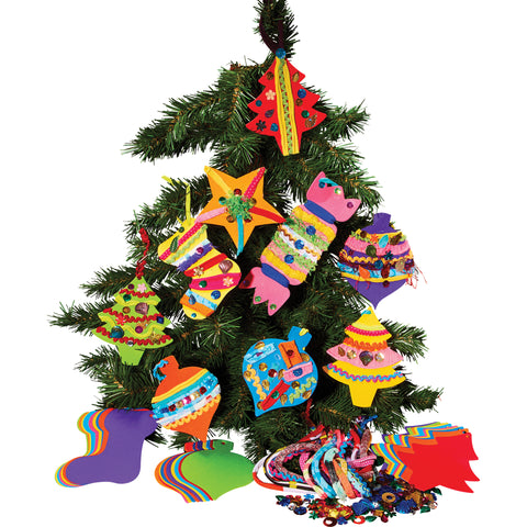 Browse our Christmas Tree Decorations collection.