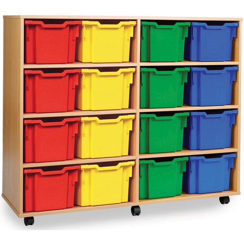 Browse our Classroom Storage Equipment collection.