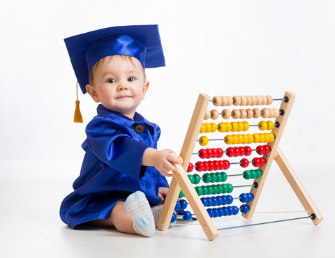 educational toys available from Springboard Supplies