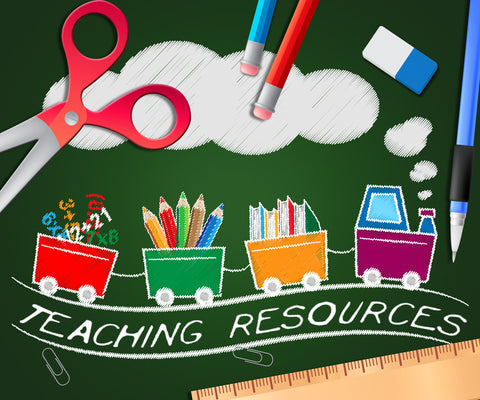 essential primary teaching resources from Springboard Supplies