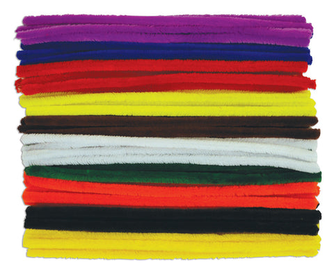 Giant Pipe Cleaners pk 50