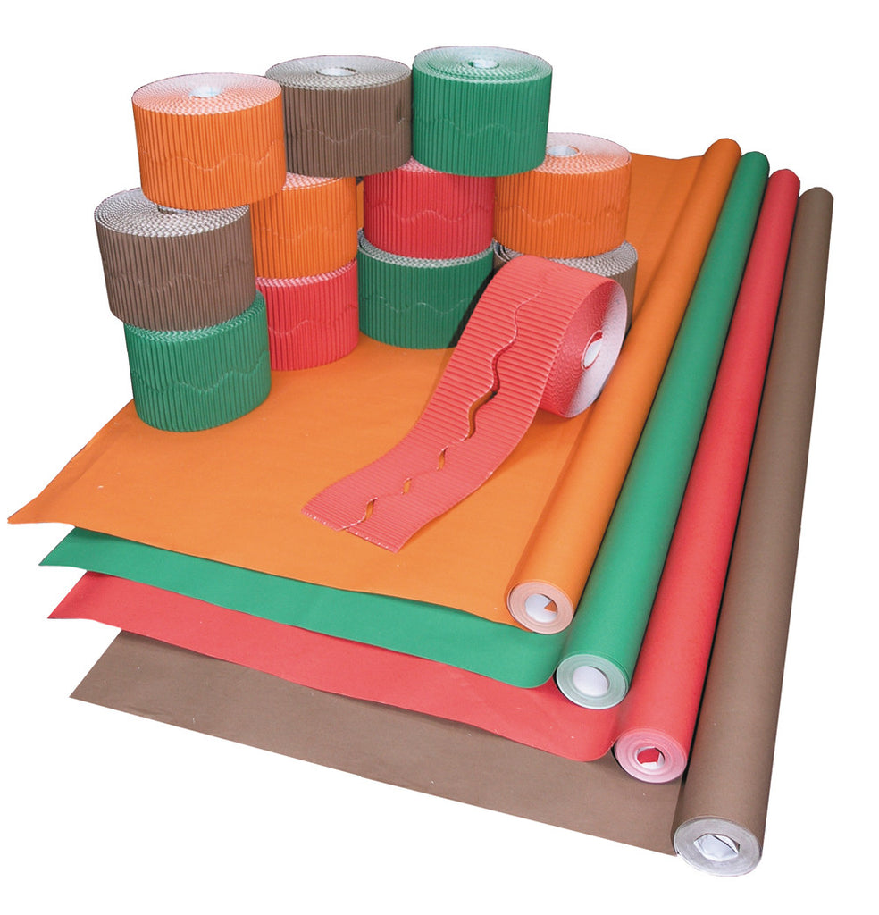 Classroom Display Pack - Autumn
