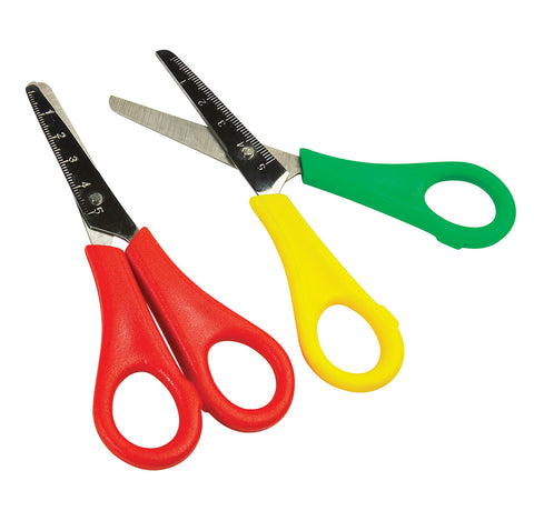 Scissors - Right Handed pk 10