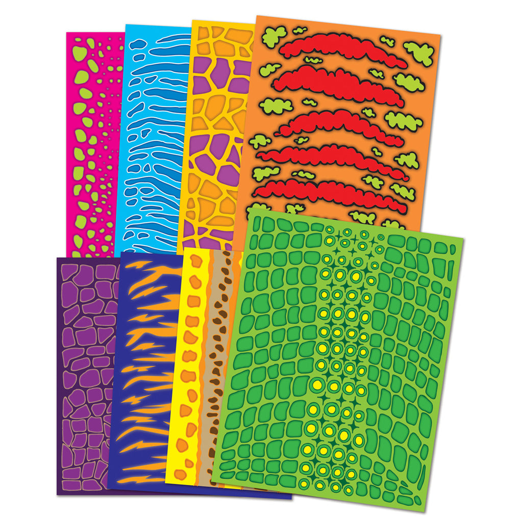 Dinosaur Design Papers pk 40