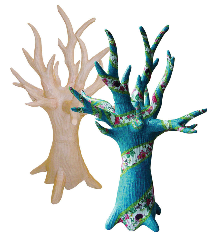 Decopatch 3D Giant Tree