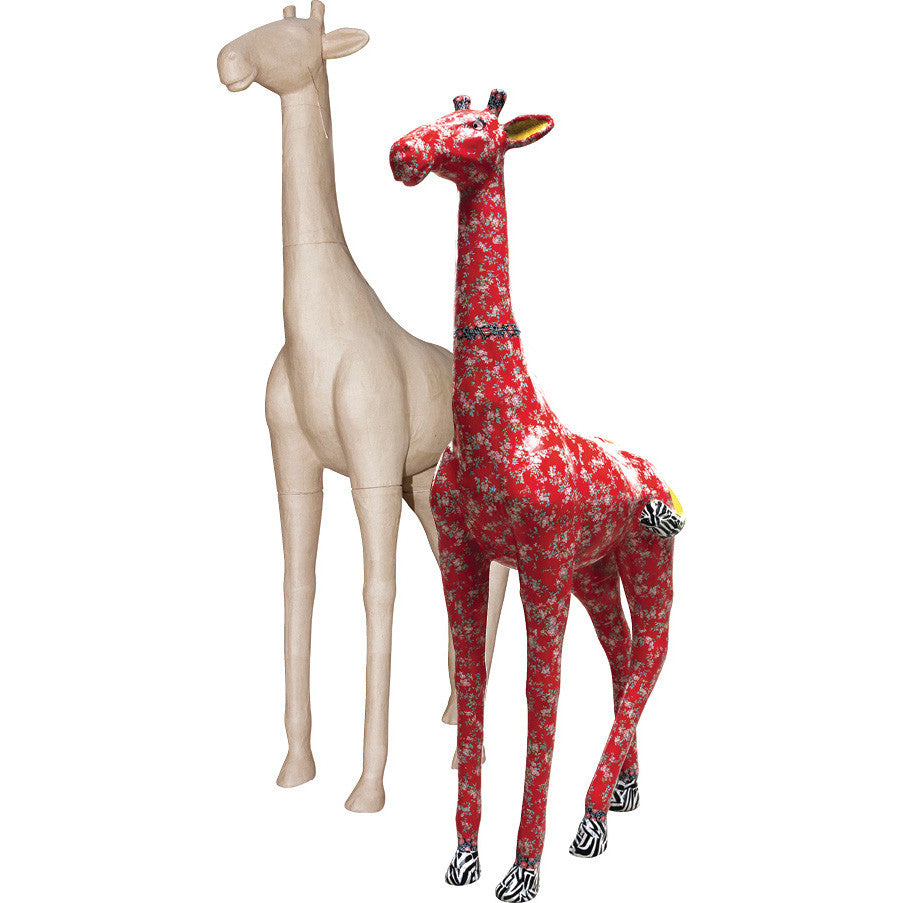 Decopatch XL Giraffe