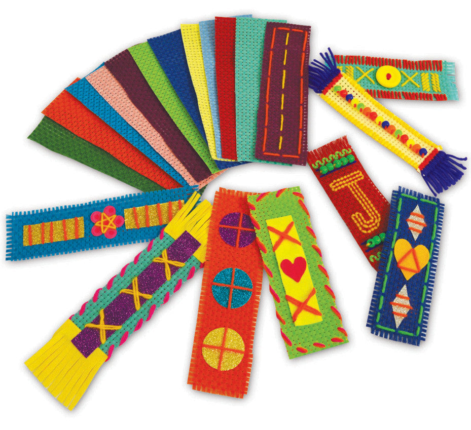 Assorted Binca Bookmarks pk 50