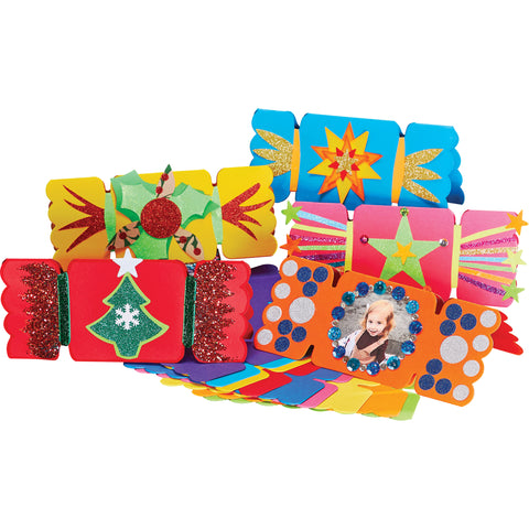 Jumbo Cracker Cards pk 30