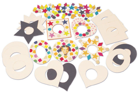 Magnetic Frames & Shapes pk 30