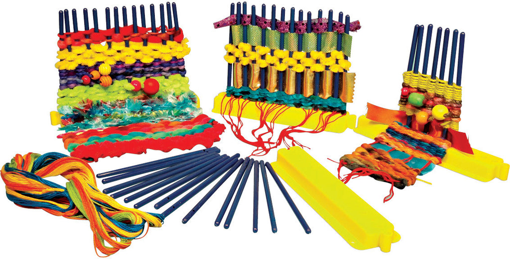 Speed Loom Class Pack pk 12