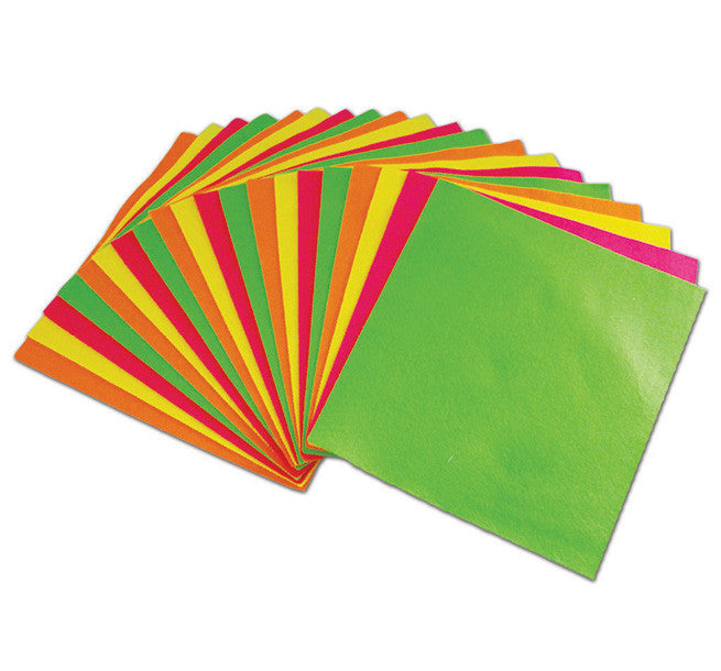 Super Bright Felt Assortment pk 50
