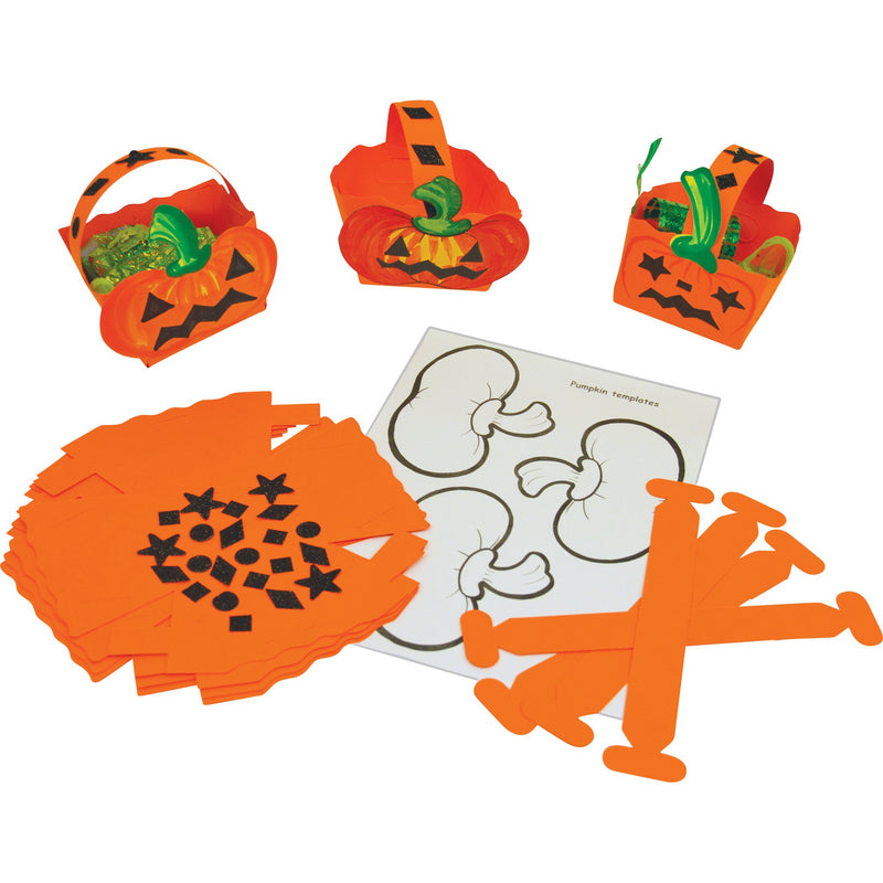 Trick or Treat Baskets pk 30