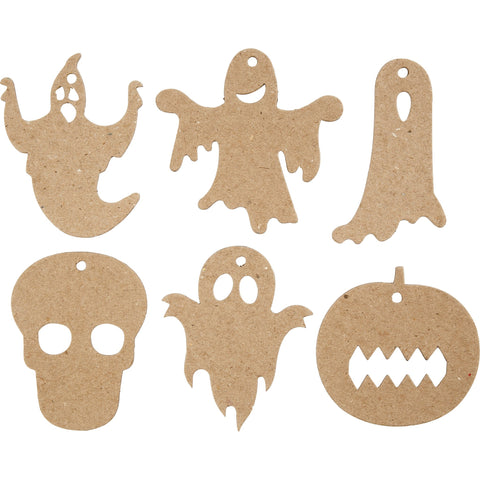 Halloween Decorations pk 60