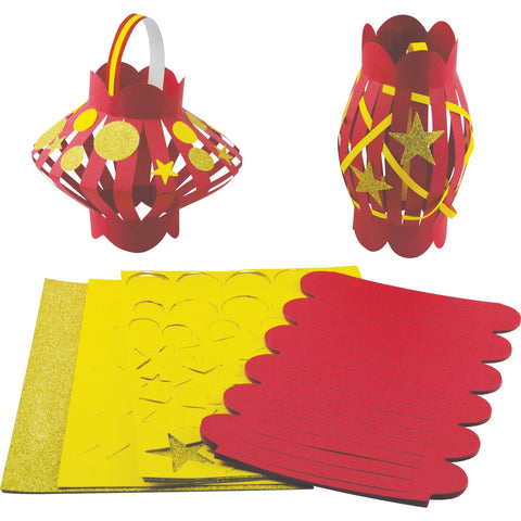 Chinese New Year Lanterns pk 30