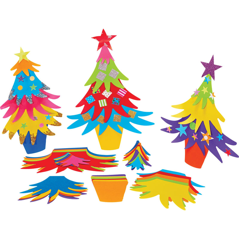 Mix and Match Layer Trees pk 20
