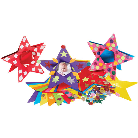Star Frames and Shapes pk 30