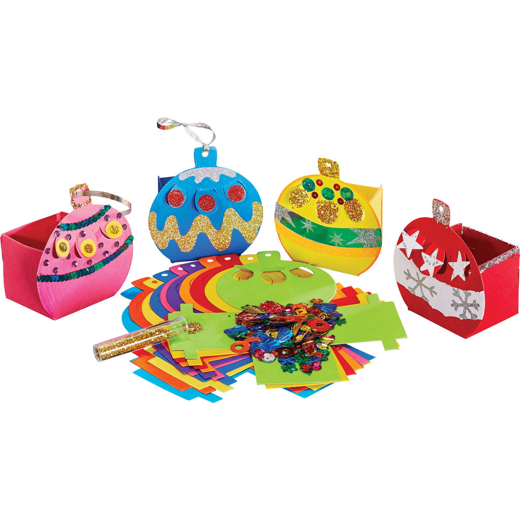 Bauble Boxes pk 30