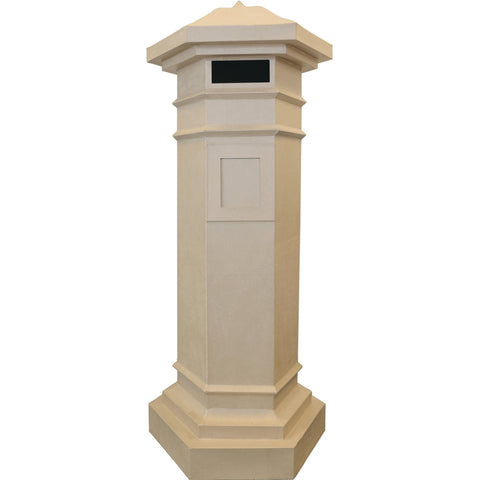 Decopatch XL Letterbox
