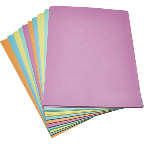 School Mounting Paper
