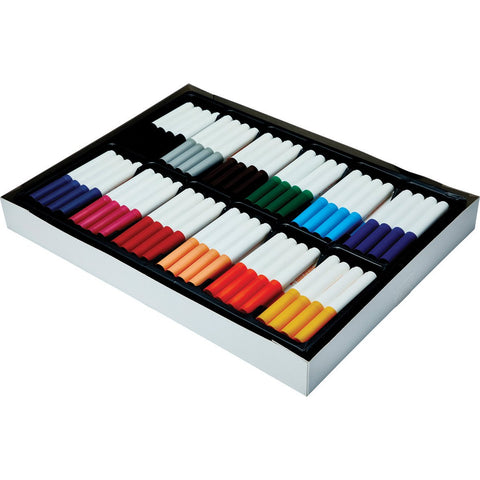 Colouring-Pens-(Broad)-pk-144