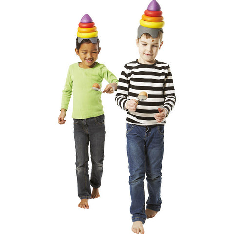 Gonge Clown Hats