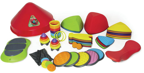 Gonge Motor Skills Development Set pk 10