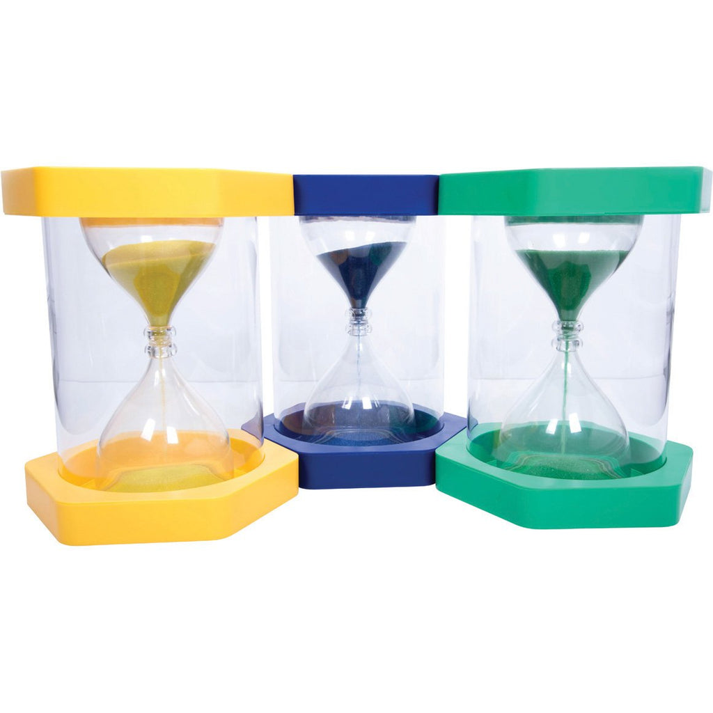 Giant-Clearview-Sand-Timer-(1-Minute)-