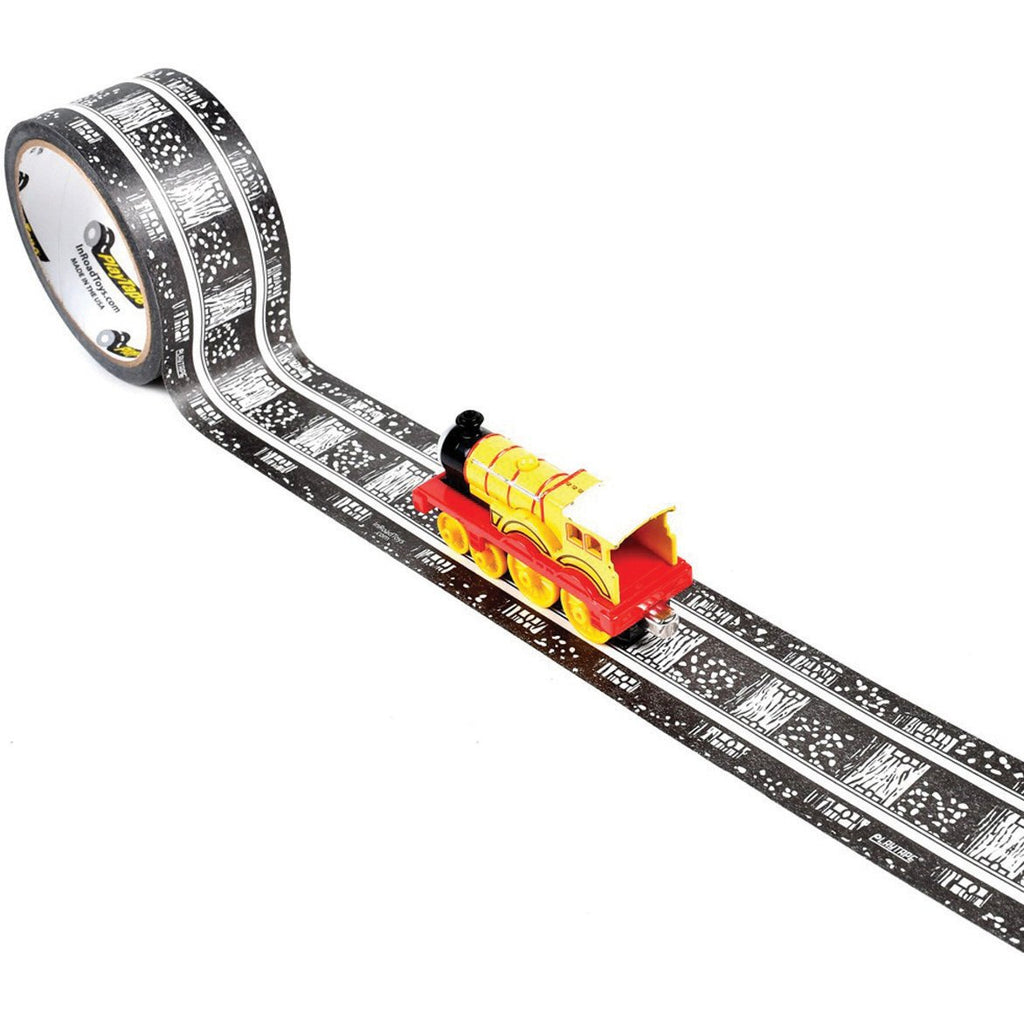 Small-World---Railway-Tape-