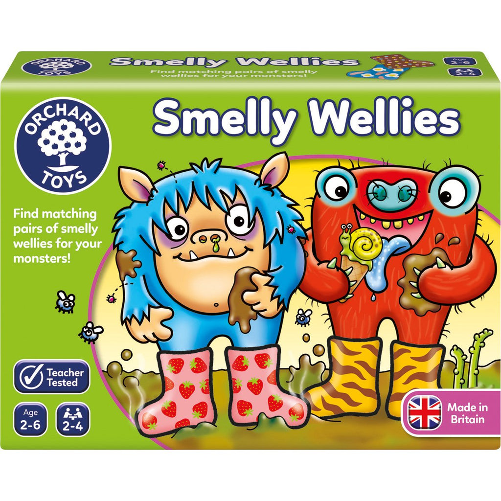 Smelly-Wellies-