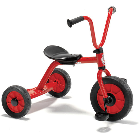 Tricycle-with-Plate-
