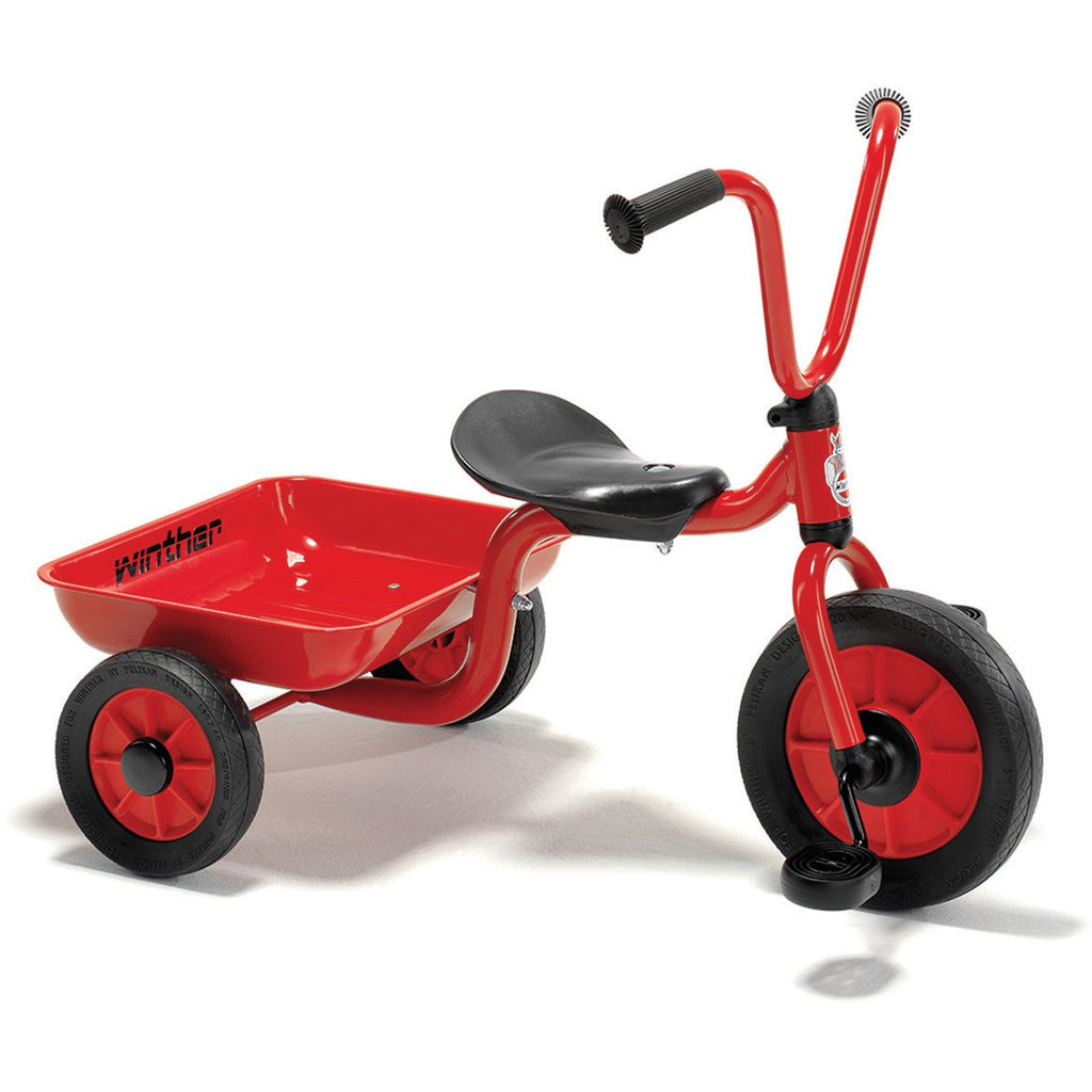 Tricycle-with-Tray-