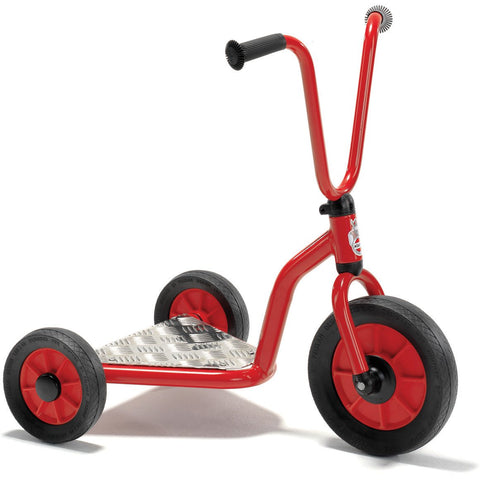 Physical Development: Trikes & Scooters