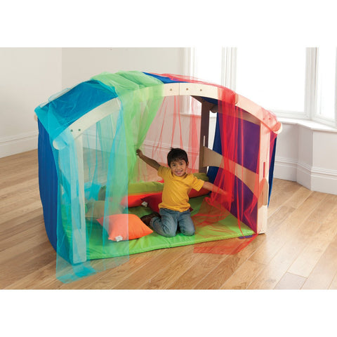Indoor/Outdoor-Folding-Den-with-Rainbow-Den-Kit-