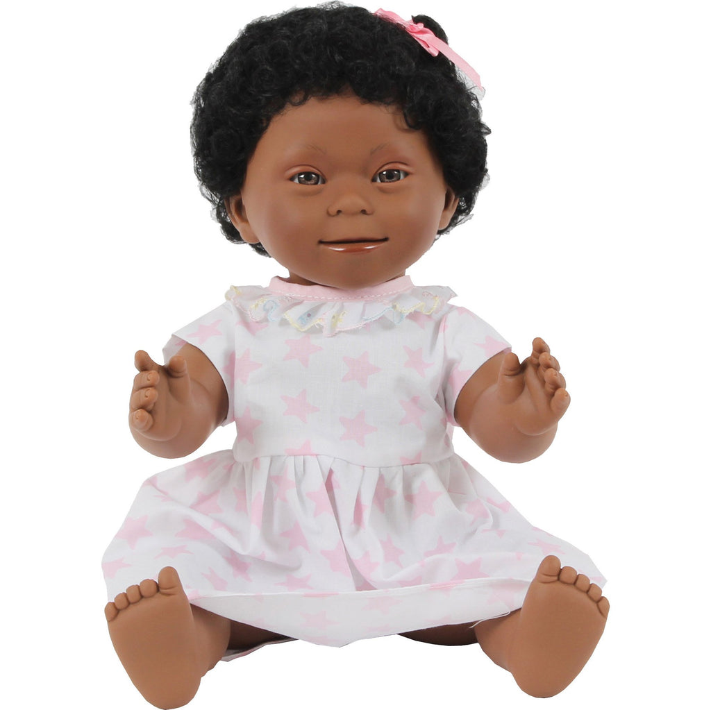 Down's-Syndrome-Doll---Girl-(Dark-Hair)
